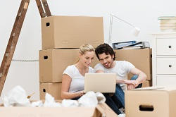Reliable Office Moving Company in Ilford, IG1